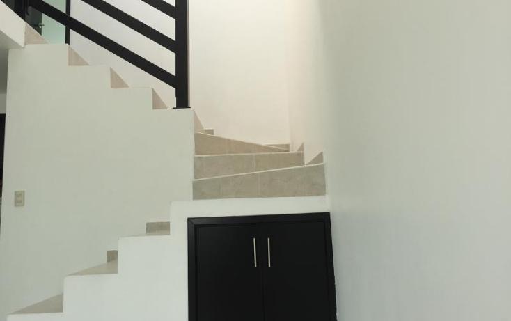 Foto de casa en venta en  , la hacienda, pachuca de soto, hidalgo, 1804772 No. 07