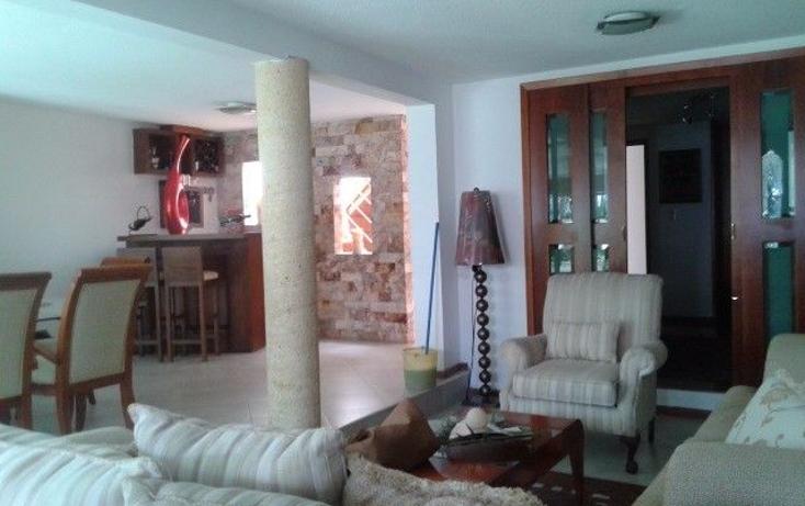 Foto de casa en venta en  , la hacienda, puebla, puebla, 1282161 No. 02