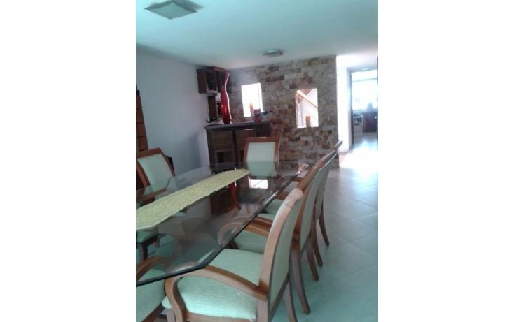 Foto de casa en venta en  , la hacienda, puebla, puebla, 1282161 No. 04