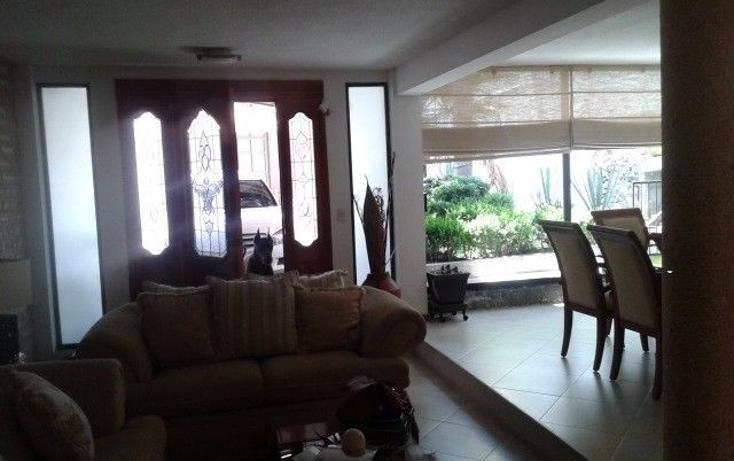 Foto de casa en venta en  , la hacienda, puebla, puebla, 1282161 No. 06