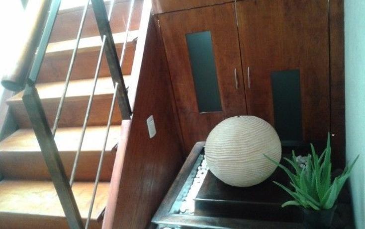 Foto de casa en venta en  , la hacienda, puebla, puebla, 1282161 No. 09