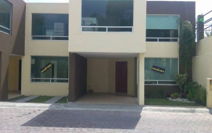 Foto de casa en venta en, la hacienda, puebla, puebla, 1578776 no 01