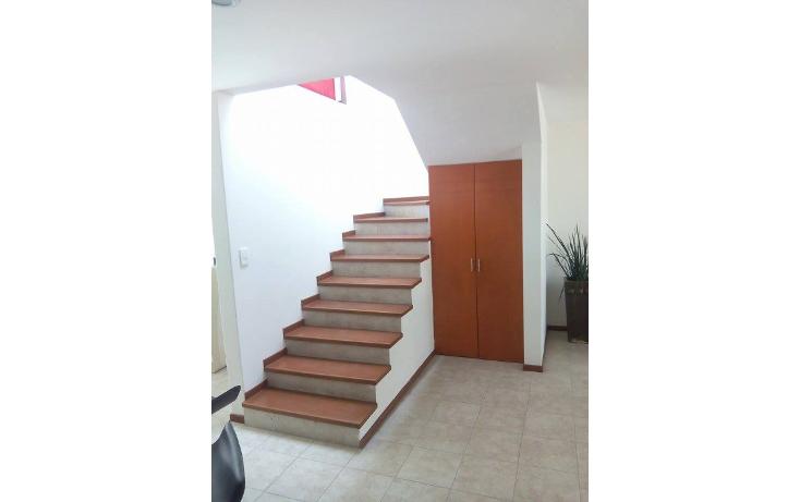 Foto de casa en venta en  , la hacienda, puebla, puebla, 1578776 No. 10