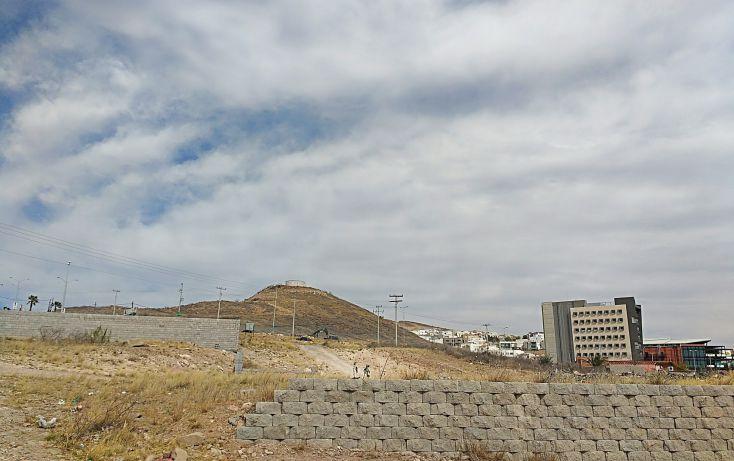 Foto de terreno comercial en venta en, la haciendita, hidalgo del parral, chihuahua, 1679502 no 01