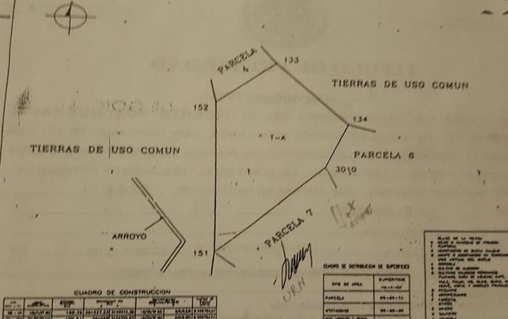 Foto de terreno comercial en venta en, la haciendita, hidalgo del parral, chihuahua, 1748017 no 01