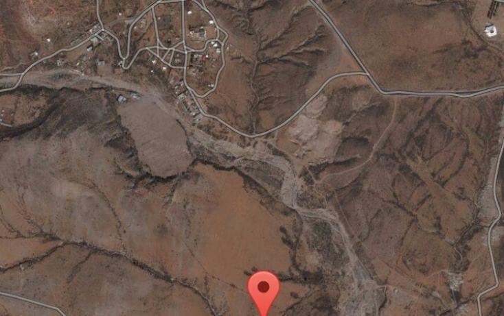 Foto de terreno comercial en venta en, la haciendita, hidalgo del parral, chihuahua, 1771329 no 01