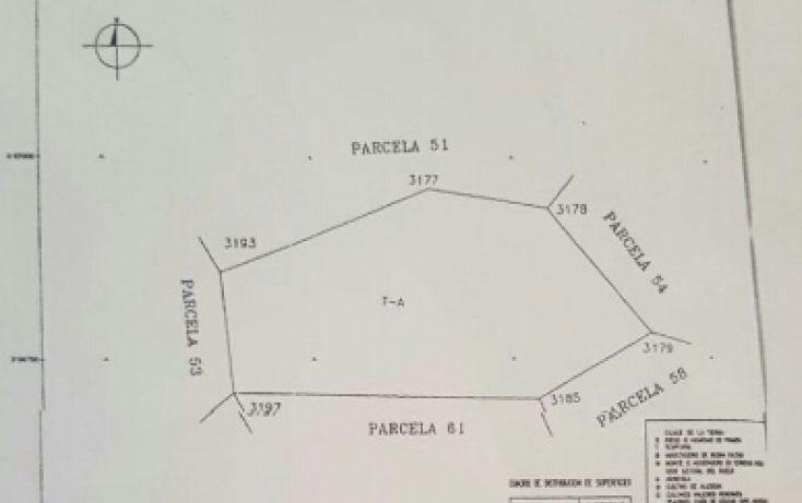 Foto de terreno habitacional en venta en, la haciendita, hidalgo del parral, chihuahua, 1964342 no 02