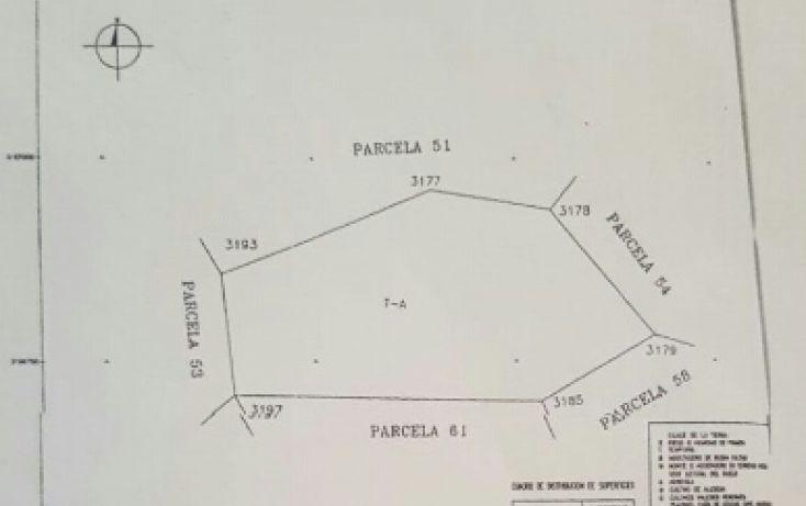 Foto de terreno habitacional en venta en, la haciendita, hidalgo del parral, chihuahua, 1964344 no 02