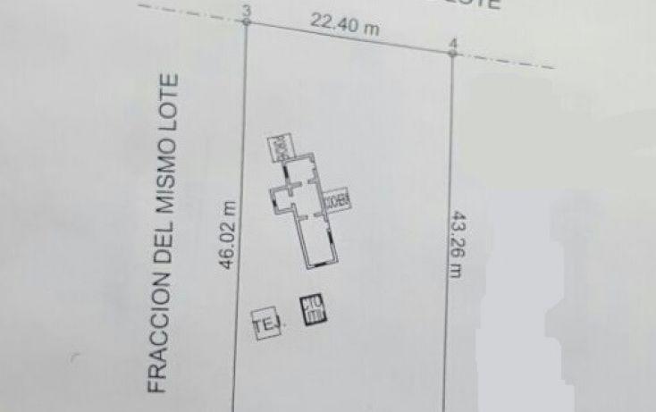 Foto de terreno habitacional en venta en, la haciendita, hidalgo del parral, chihuahua, 1964346 no 02