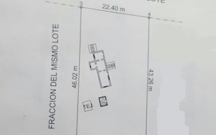 Foto de terreno habitacional en venta en, la haciendita, hidalgo del parral, chihuahua, 1964348 no 01
