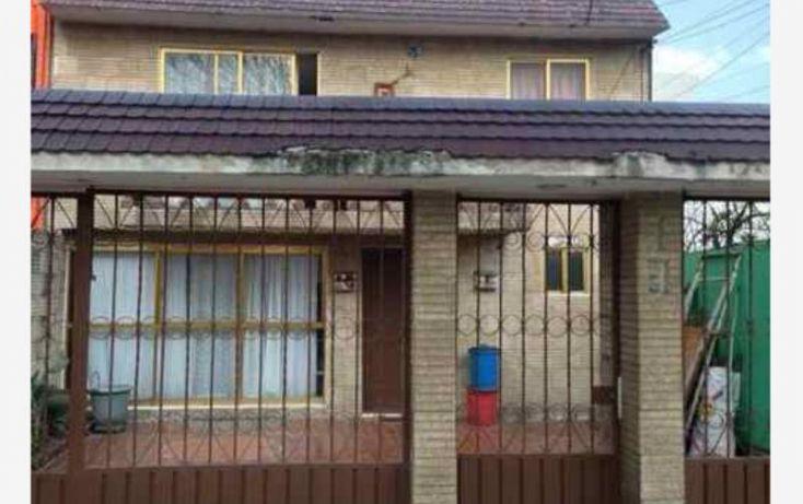 Foto de casa en venta en la hebrea 180, miguel hidalgo, tláhuac, df, 1446679 no 01