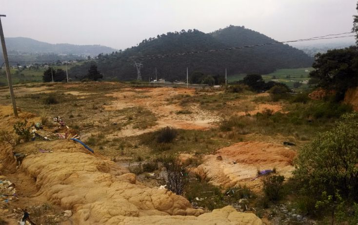 Foto de terreno comercial en venta en, la herradura   la soledad , xonacatlán, estado de méxico, 1169039 no 04