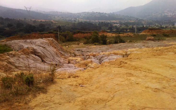 Foto de terreno comercial en venta en, la herradura   la soledad , xonacatlán, estado de méxico, 1169039 no 07