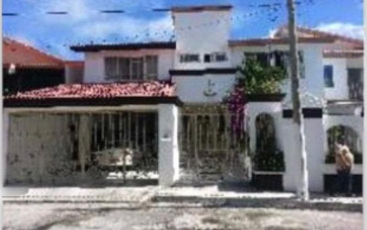 Foto de casa en venta en, la herradura, benito juárez, quintana roo, 1766558 no 01