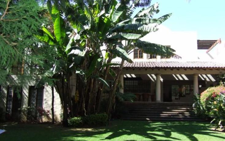 Foto de casa en venta en  , la herradura, cuernavaca, morelos, 1111025 No. 02