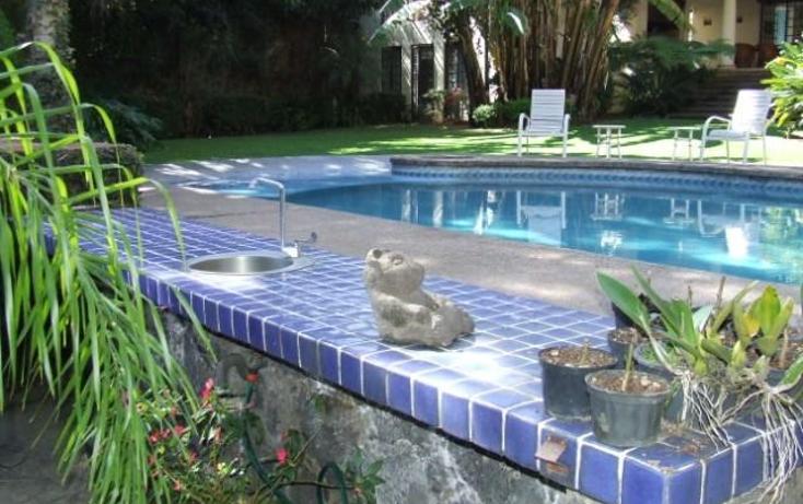 Foto de casa en venta en  , la herradura, cuernavaca, morelos, 1111025 No. 03