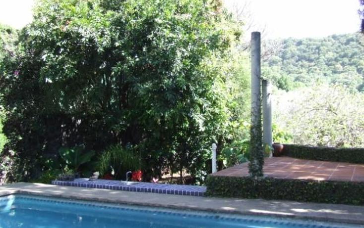 Foto de casa en venta en  , la herradura, cuernavaca, morelos, 1111025 No. 04