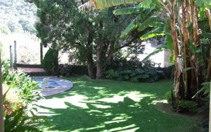 Foto de casa en venta en  , la herradura, cuernavaca, morelos, 1111025 No. 05