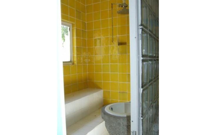 Foto de casa en venta en  , la herradura, cuernavaca, morelos, 1111025 No. 16