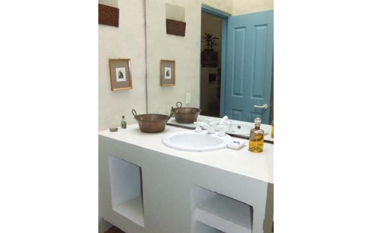 Foto de casa en venta en  , la herradura, cuernavaca, morelos, 1111025 No. 18