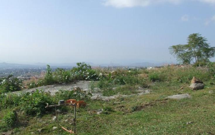Foto de terreno habitacional en venta en  , la herradura, cuernavaca, morelos, 1178837 No. 01