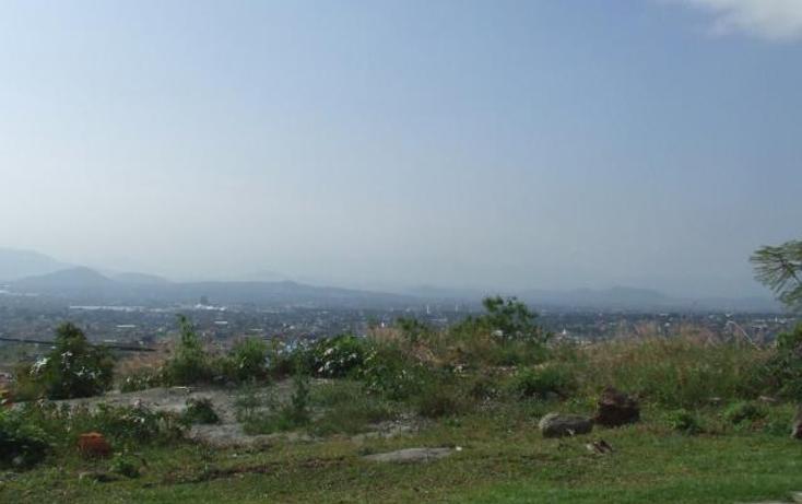 Foto de terreno habitacional en venta en  , la herradura, cuernavaca, morelos, 1178837 No. 02