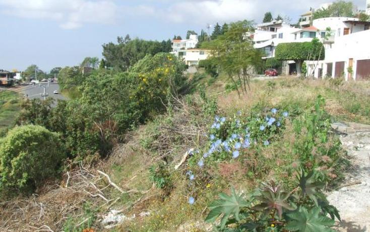 Foto de terreno habitacional en venta en  , la herradura, cuernavaca, morelos, 1178837 No. 03