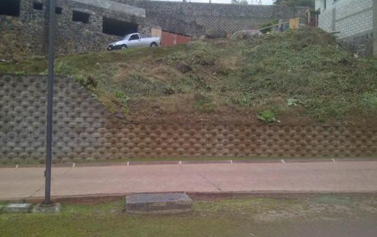 Foto de terreno habitacional en venta en  , la herradura, cuernavaca, morelos, 1296783 No. 01
