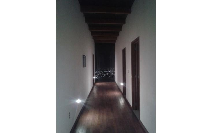 Foto de casa en renta en  , la herradura, cuernavaca, morelos, 1568420 No. 04