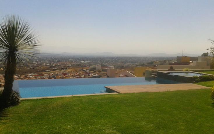 Foto de casa en renta en  , la herradura, cuernavaca, morelos, 1568420 No. 11