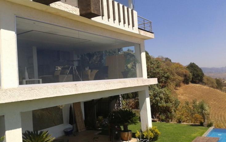 Foto de casa en renta en  , la herradura, cuernavaca, morelos, 1568420 No. 13