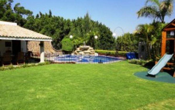 Foto de casa en venta en, la herradura, cuernavaca, morelos, 1683074 no 02