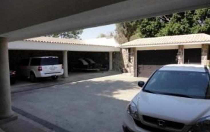 Foto de casa en venta en  , la herradura, cuernavaca, morelos, 1683074 No. 02