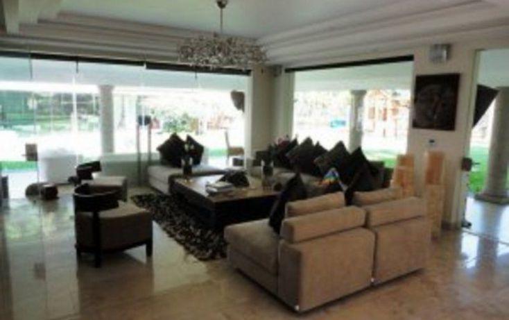 Foto de casa en venta en, la herradura, cuernavaca, morelos, 1683074 no 07
