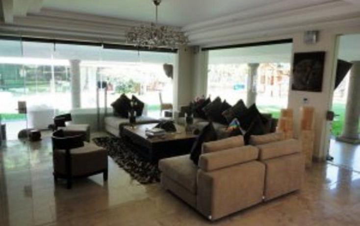 Foto de casa en venta en  , la herradura, cuernavaca, morelos, 1683074 No. 09