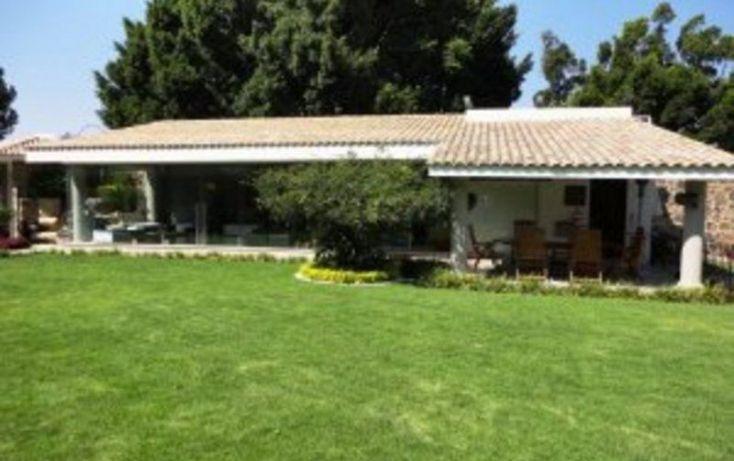 Foto de casa en venta en, la herradura, cuernavaca, morelos, 1683074 no 11