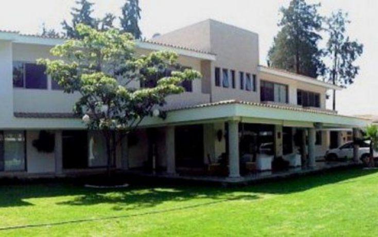 Foto de casa en venta en, la herradura, cuernavaca, morelos, 1683074 no 13