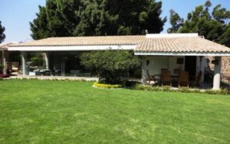 Foto de casa en venta en  , la herradura, cuernavaca, morelos, 1683074 No. 13