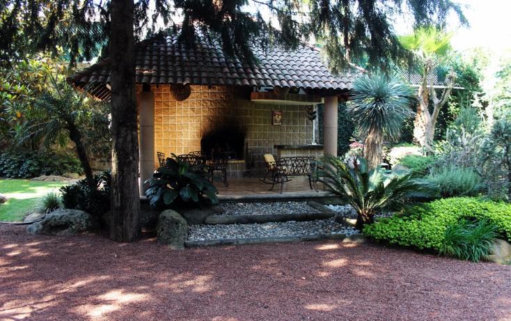 Foto de casa en venta en  , la herradura, cuernavaca, morelos, 1703112 No. 03