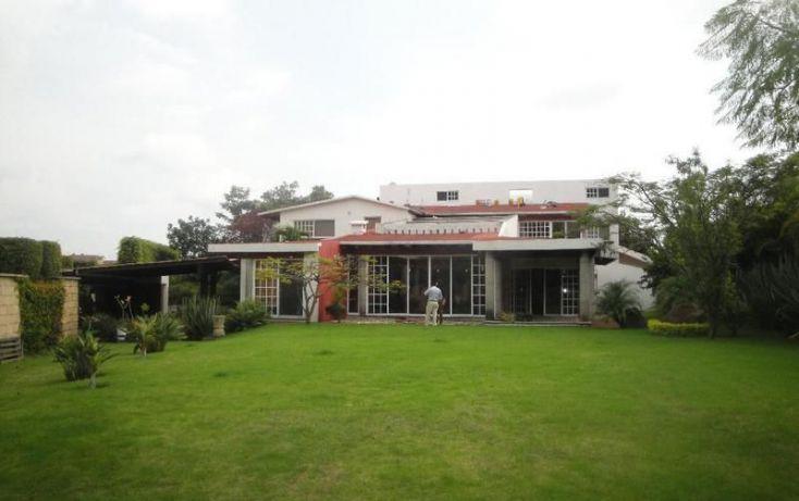 Foto de casa en condominio en venta en, la herradura, cuernavaca, morelos, 1749786 no 01