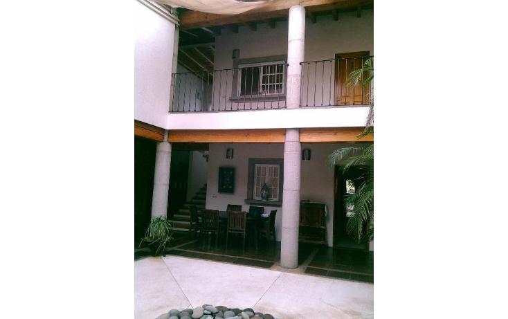 Foto de casa en venta en  , la herradura, cuernavaca, morelos, 1749786 No. 02