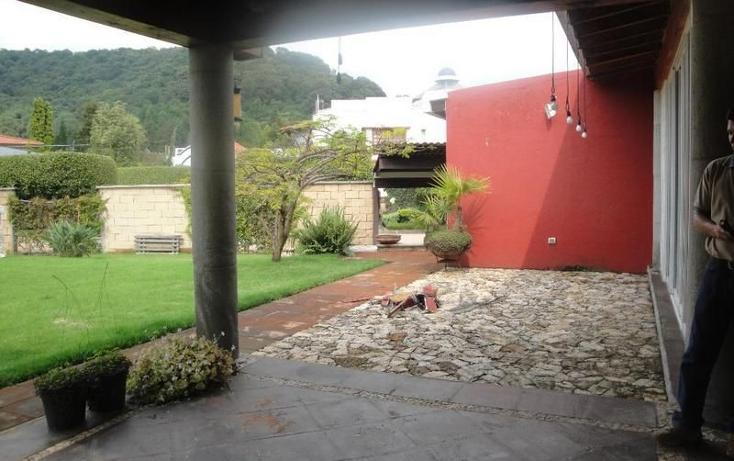 Foto de casa en venta en  , la herradura, cuernavaca, morelos, 1749786 No. 03