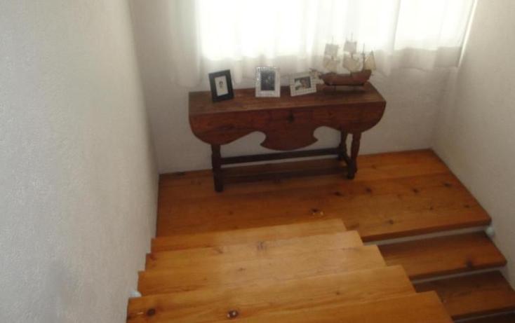 Foto de casa en venta en  , la herradura, cuernavaca, morelos, 1749786 No. 08
