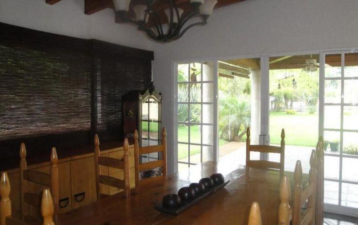 Foto de casa en condominio en venta en, la herradura, cuernavaca, morelos, 1749786 no 21