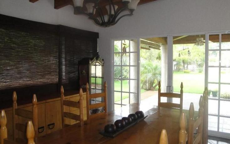 Foto de casa en venta en  , la herradura, cuernavaca, morelos, 1749786 No. 21