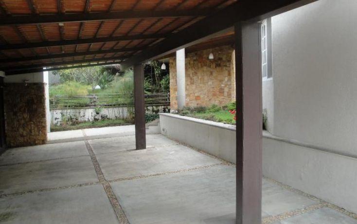 Foto de casa en condominio en venta en, la herradura, cuernavaca, morelos, 1749786 no 24