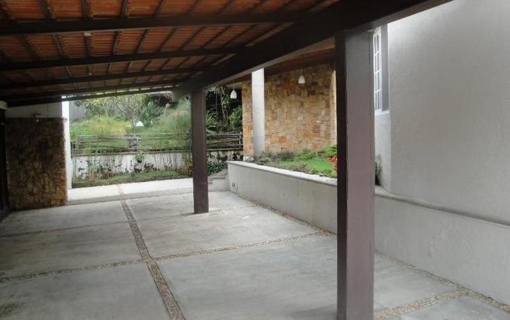 Foto de casa en venta en  , la herradura, cuernavaca, morelos, 1749786 No. 24