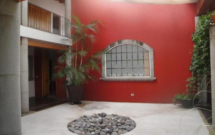 Foto de casa en venta en  , la herradura, cuernavaca, morelos, 1749786 No. 25