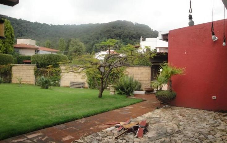 Foto de casa en venta en  , la herradura, cuernavaca, morelos, 1749786 No. 28
