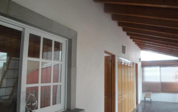 Foto de casa en venta en  , la herradura, cuernavaca, morelos, 1749786 No. 30